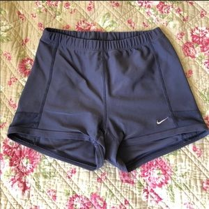 Nike 3 inch Running Shorts